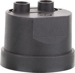 ZEHNDER Motoranschlußgehäuse Zehnder zu Pumpen E-ZW