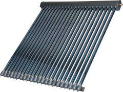 Vakuum-Röhrenkollektor Heat Pipe Typ: HP 22 Sunex mit 22 Rö