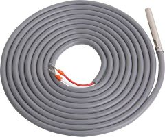 Sorel Temperaturfühler TT/T2.5 mit 2,5 m Spezial-Kabel 220/300°C