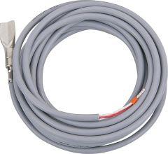 Sorel Temp.-Rohranlegefühler TR/P4 mit 4 m PVC-Kabel 95°C