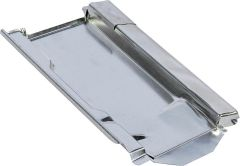 MARZARI TECHNIK Unterlegplatte Typ Ton 260 Farbe Schwarz-Grau