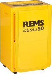 Rems Luftentfeuchter Secco 50 230V 900W