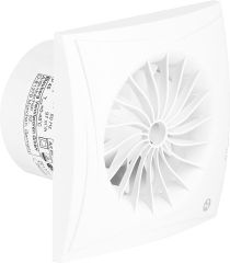 Kleinraum-Ventilator Sileo 100 Standard
