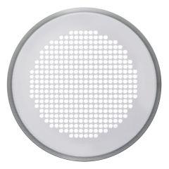 Zehnder Luftmengendrossel Comfoset 75 für ComfoTube 75 # 990320026