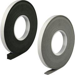 KP-Dichtband 100 plus BG2 schwarz 2/15mm 12,0m
