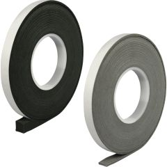 KP-Dichtband 100 plus BG2 schwarz 6/20mm 12,0m