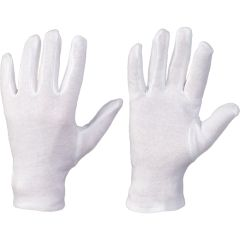Trikot-Handschuh ANSHAN Gr.10 100% Baumwolle