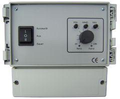 Differenztemperaturregler Mark f.Deckenventilatoren