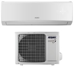 Aermec Split-Wandgeräte Wärmepumpenausf.2,7 KW SLG 250 R32