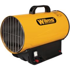 Wilms Gasheizer GH 11 M 10,5kW