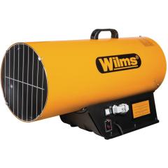 Wilms Gasheizer GH 55 TH 36-53kW