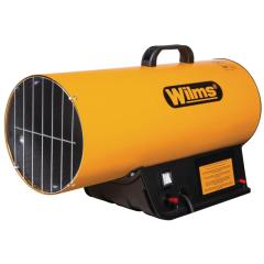 Wilms Gasheizer GH 40 M 18-33kW