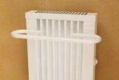 Handtuchhalter für AeroFlow®-Elektroheizungen