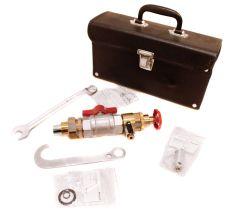 Honeywell VA8200A001 Montagegerät Leihgerät