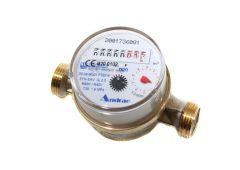 Andrae Kaltwasserzähler Qn 2,5 - 3/4 110 mm