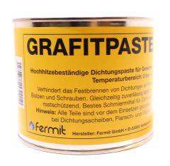 Fermit Grafitpaste Nivo Flexoperm 1/2 kg Dose