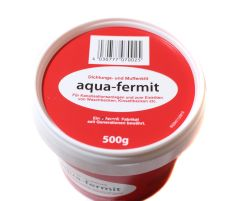 Fermit Aqua Fermit rot, 500g Dose