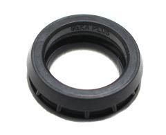 Geka Karasto Geka plus-Hochleistungs- Formdichtring NBR, Form 300, schwarz, DIN 53505A