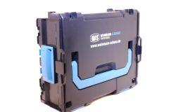 WS L-Boxx 136 Differenzdruck-Messkoffer
