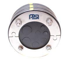PSI Ringraumdichtung Compact Multicable DN100, fix geteilt Belegung: 8/10/10/12/14/1
