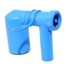Haas Prüffix 5000 für Dichtheitsprüfung Abwassersysteme