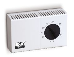 Remko Raumhygrostat für Schwimmbad-Entfeuchter - 1011400
