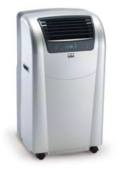 Remko Klimagerät RKL 300 ECO Silber, 3,1 kW