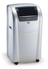 Remko Klimagerät RKL 360 ECO Silber, 3,5kW