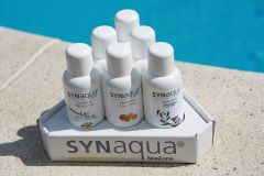 Synaqua Exclusives Saunaduft Set 6x100 ml