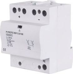 Kombiableiter PV Pollmann BS (R) 1000 V