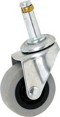 Rad für Behälterrahmen von Sauger DBQ 250/360/500