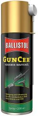 Ballistol GunCer Waffenöl Keramik 200ml Sprühdose