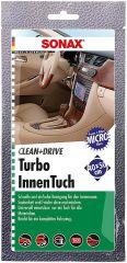 SONAX Reinigungstuch Clean+Drive für Innenanwendung 1 Tuch