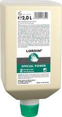 Lordin Handwaschpaste Special Power, Varioflasche a 2 Liter