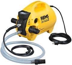 REMS E-Push elektrische Druckprüfpumpe, 230V, 50Hz,