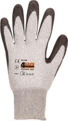 4Safe Tekora Schnittschutzhandschuhe HPPE-Faser, EN388, Größe L