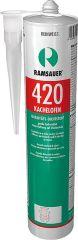 Kachelofen 420 anthrazit temperaturbeständige Fugendichtmasse 310ml
