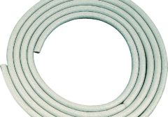 Rundprofile 15mm geschlossenzellig grauVPE 100 lfm