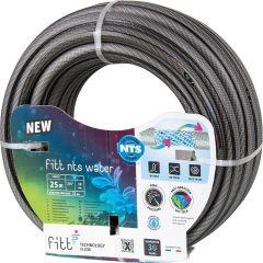 Fitt Wasserschlauch NTS lebensmittelecht 3/4-18,3mm 50Meter