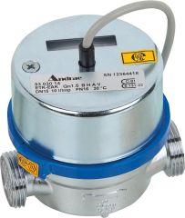 Andrea ETK-EAK für Kaltwasserzähler bis 40 C, 2,5 m3/h DN20 1