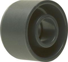 PVC-U Reduktion kurz DN 32x25