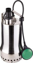 Wilo-Drain Twister TSW 32/8-A Kellerentwässerungspumpe, wasserge