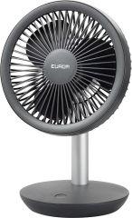 EUROM Akku-Ventilator 5 Watt, USB