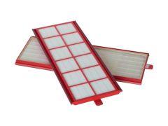 Zehnder Filterset für ComfoAir 350/550 F7 2St. - 400100086