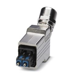 Phoenix FOC-V14-C1ZNI-T/SJFP LWL-Steckverbinder 1408028