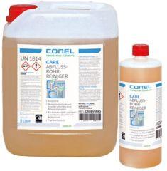 CARE Abflussrohr-Reiniger 5 Liter Flasche CONEL
