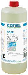 CARE Aktiv-Neutralreiniger 1 Liter Flasche CONEL