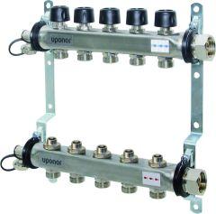 Uponor Smart S Verteiler LS 11X3/4EURO - 1088054