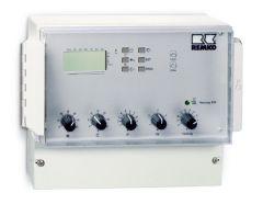 Differenz-Temperaturregelung Remko ATR-3 vollautomatisch