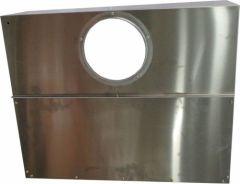 Wolf Strömungssicherung GU-1-24 KPL 8600631